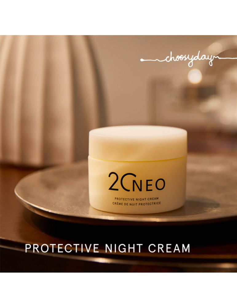 20Neo 抗藍光護膚晚霜 Protective Night Cream (50g)