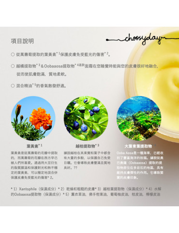 20Neo 抗藍光護膚晚霜 Protective Night Cream (20g)