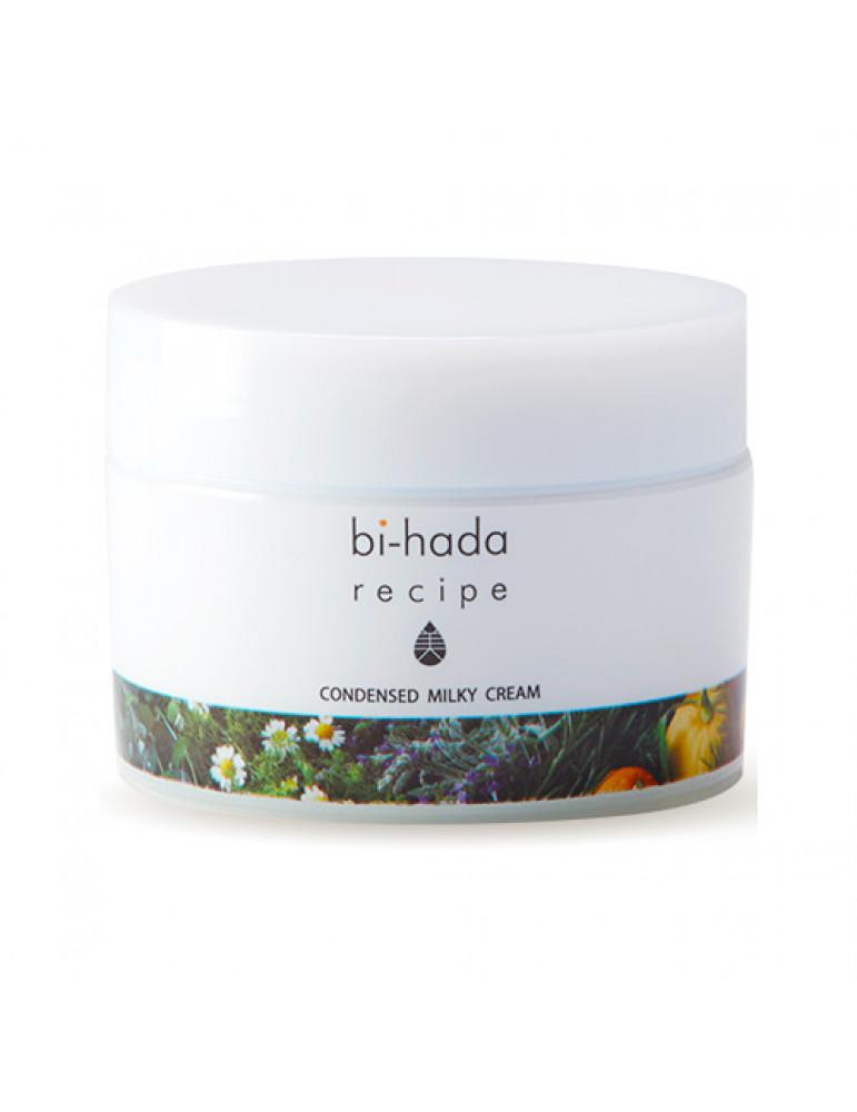 Bi-hada Recipe 幼滑面霜 Condensed Milky Cream