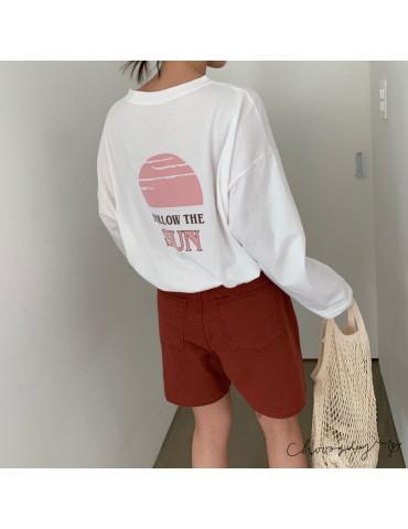 Bello 短褲